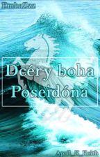 Dcéry boha Poseidóna by EmkaZzz