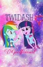 Twidash-Girlfriend by AvrilSparkle