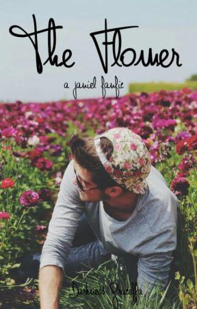 The flower | Janiel by Trashygalaxies