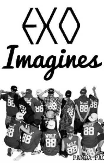 EXO IMAGINES~