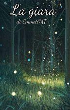 La Giara - una storia di elfi, mostri, pantegane ed equivoci - by EmmettMT