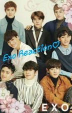 Exo Reaction ♡ by TenshiFairy