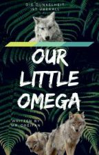 Our Little Omega by Mr_DreiFan