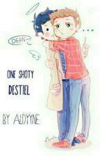 One Shoty: DESTIEL by aldyyne