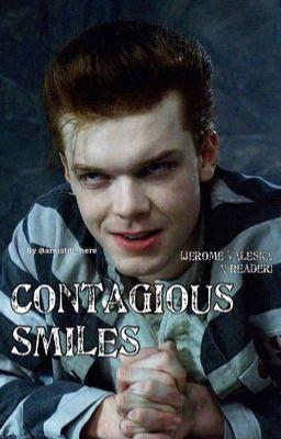 Jokers Daughter x Jerome Imagines - Daisy - Wattpad