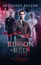 Ribbon of Red: Editing by Benee03