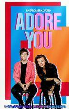 Adore You ✖ l.s [Pausada] by bxbylashton