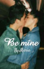 Be mine by nqkwa_romantichka