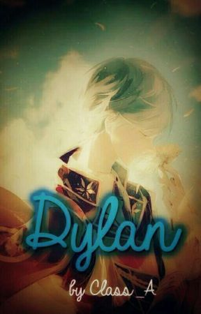 Dylan by Class_A