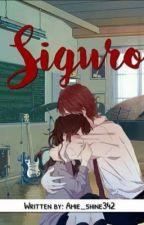 Siguro [one shot] by Amie_Shine342