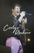 Cortejo Rockero - Harry Styles TERMINADA by 2lucillex1d
