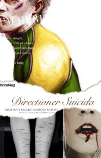 Mi Directioner suicida