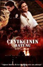 ÇEVİKÇİNİN HATUNU by beyzosko6