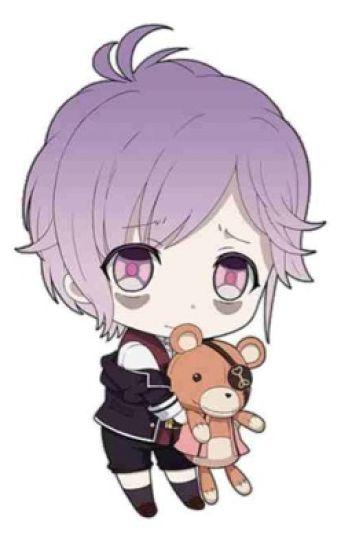 My Little TeddyBear - Yandere! Kanato x OC reader