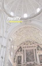 royalty | jhs  by taexhyungxie