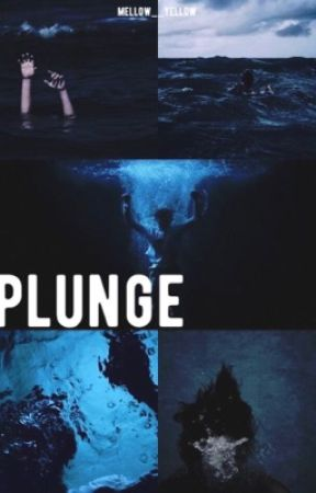 plunge by mellow__yellow