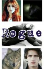 Rogue by swagfaggy