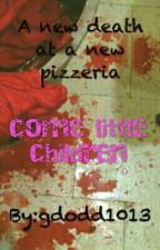A new death at a new pizzeria by gdodd1013