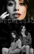 Regressão ● Camren by MineIsBUDDY