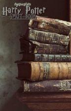Harry Potter smut book by shamelessmarauders