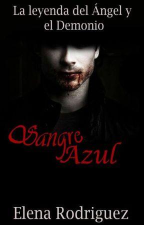 Sangre Azul by Elierc21