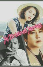 My Ex-beloved Marriage  by YooWon428