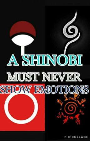 A shin-obi must never show emotions by LittleT7