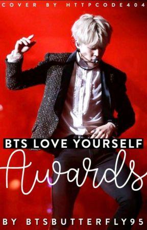 BTS Love Yourself Awards [OPEN] by BTSBUTTERFLY95