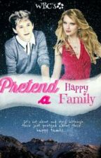 Pretend a Happy Family (Taylor Swift and Niall Horan) by Winona_bianda