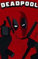 Deadpool X reader by smartass_here