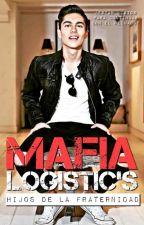 """MAFIA LOGISTIC'S """"PARA BELLUM"""" by Veryana"""