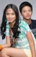 When there was me and you [KathNielFanFic] by itsyellowgirl39