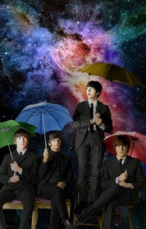 Beatles Universe by RockingHorsePerson