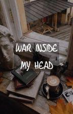 war inside my head by hayarim