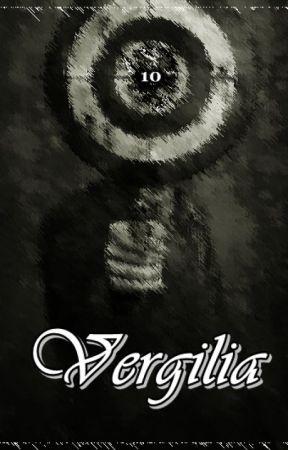 """""""Vergilia"""" by OpowiadanieNa"""