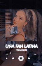Una fan latina ⇎ Jacob Sartorius  by jacobsweety