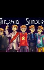 Thomas sanders/ sides x reader preferences  by ShakiraEmery