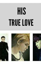 His True Love by Krilanceo