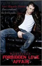 Forbidden Love Affair by winxychix