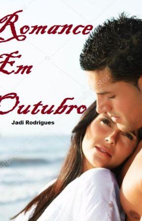 Romance em Outubro by Jadi21
