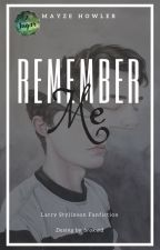 remember me |h&l| HIATUS by hs_stls