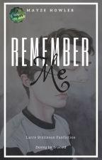 remember me  h&l  HIATUS by hs_stls