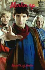 Merlin rp (The tv show) by -Daughter_of_Hestia-