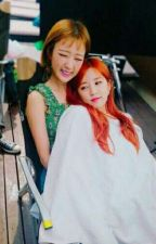 Vampire Love [ YoonYul, ChoMi ] by Kim-Bap456