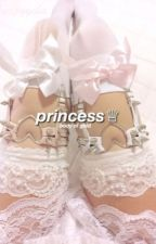 princess ||| taehyung  by bodyofgold