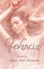 G E V A N C I A (COMPLETED) by Irma_nK