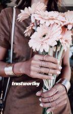 trustworthy; jack gilinsky◇  by dramatious