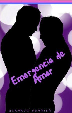 Emergencia de Amor by GerardoSeamisai