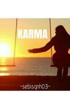 KARMA by sebisqnh03
