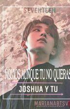 Novios Aunque Tu  No  Quieras  Seventeen  Y Tu by MARIANABTSV